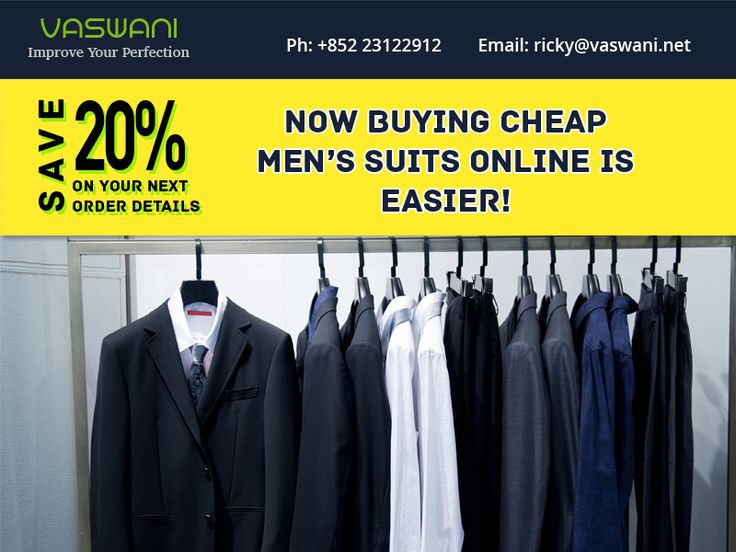 You must be thinking what is the difference between the stuff that we #buyonline and that the one we buy from shops. The Tailor suit cost.
