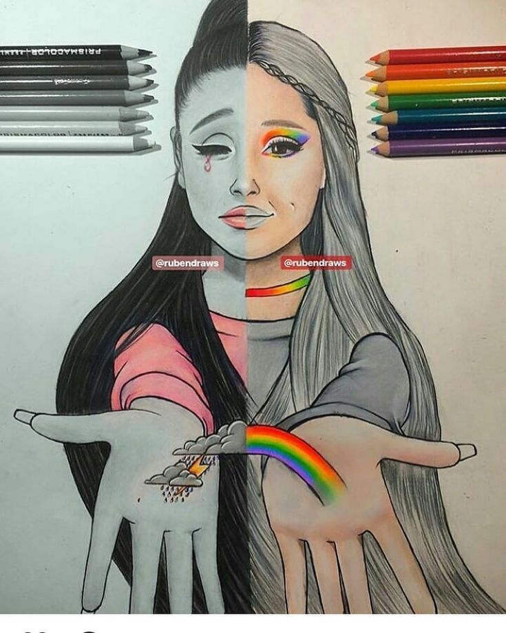 Which one ? Art by ruben draws rubendraws kommenti…