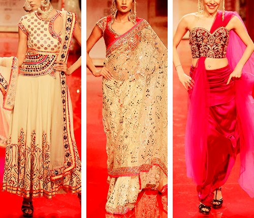 SUNEET VARMA The Princess of Shekhawati Collection – Couture 2014