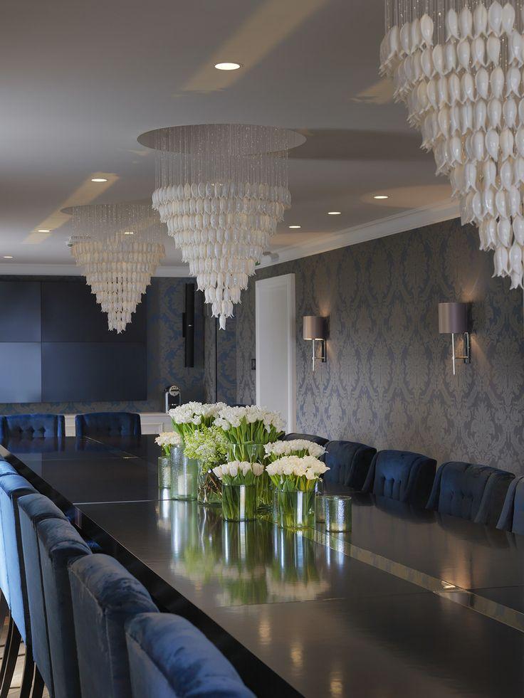 Concept design, Chitra House, Oslo