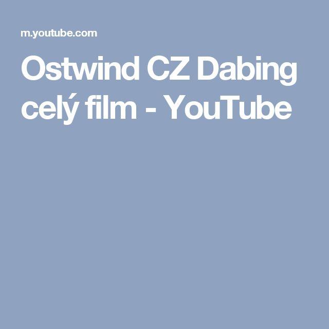 Ostwind CZ Dabing celý film - YouTube
