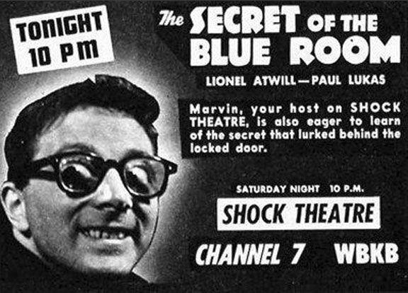 60 best Shock Theatre images on Pinterest | Horror films ...