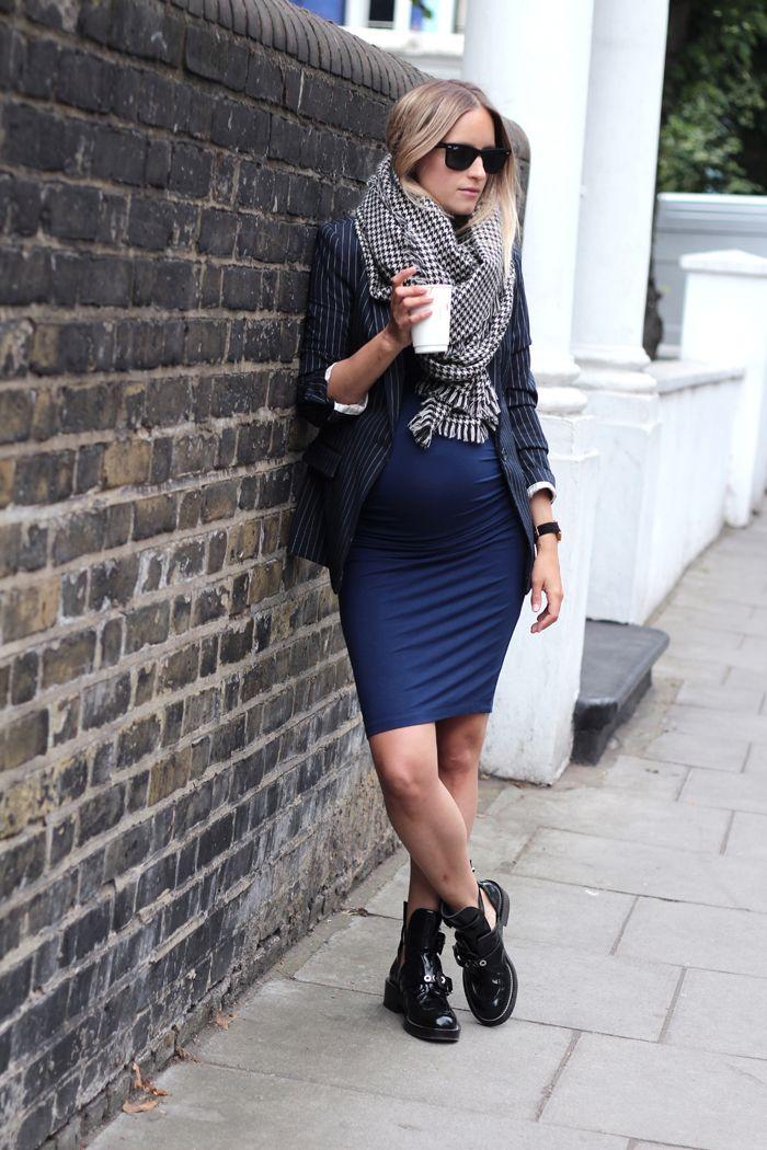Maternity Fashion | THEFASHIONGUITAR - Part 2