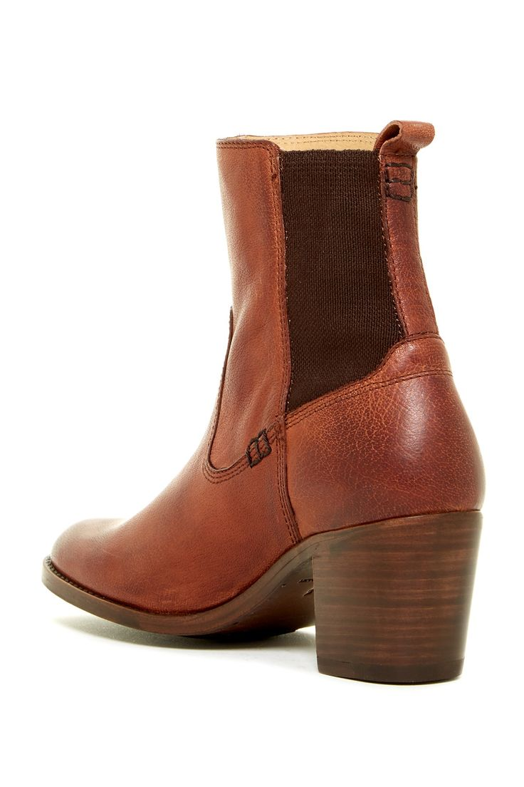 $131 Janis Gore Short Boot by Frye on @nordstrom_rack
