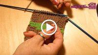 Düğüm Atmadan 2 İpi Birleştirme Tekniği Videolu Anlatım