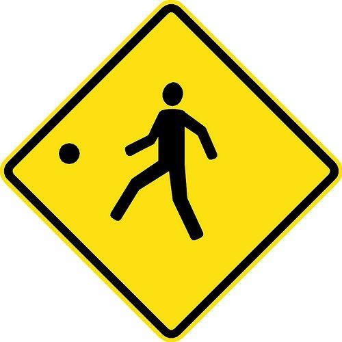 Señales Preventivas de Tránsito: Concepto y Significado de Señales Viales de Advertencia y Peligro