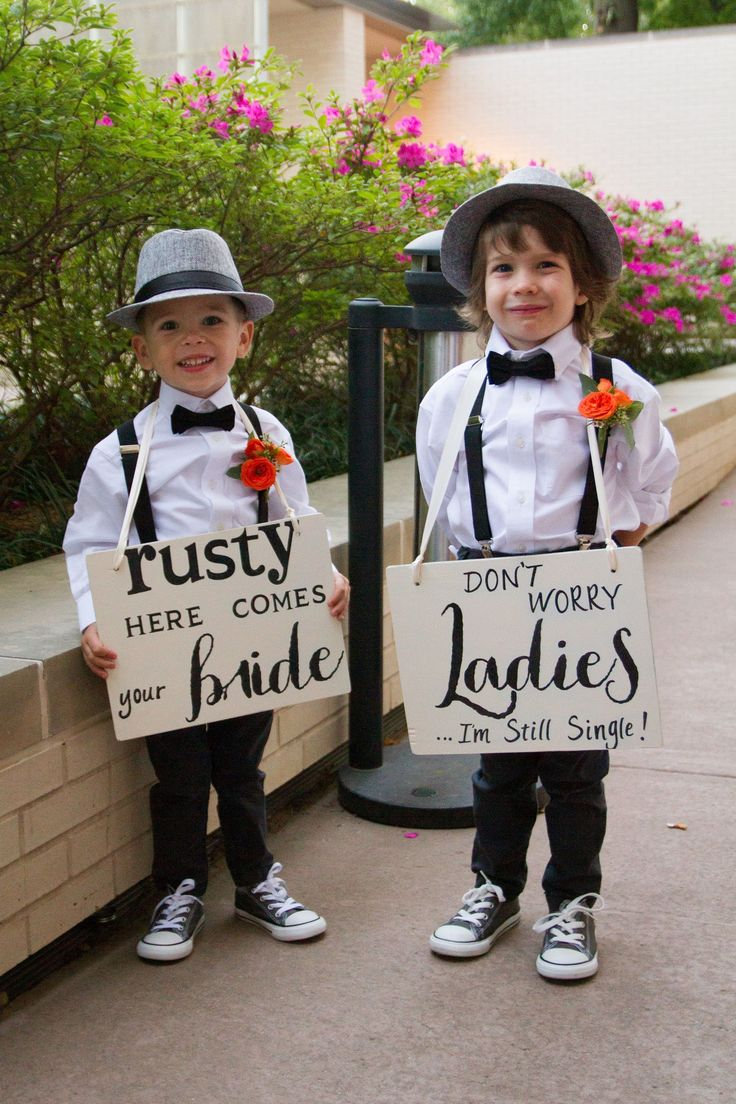 Gray fedora unique wedding bands ring bearer outfit
