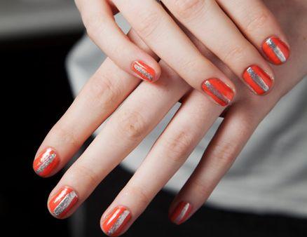 Colores de uñas 2013