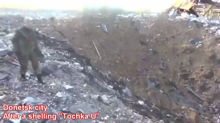 """War in Ukraine / Donetsk city Under """"Tochka U"""" shelling War in Ukraine,Lugansk,Donetsk,Mariupol,War in fighter,horror,genocide,from the US,rebels, separatists,South-East, mercenaries, foreign, military, company, UN, EC, Polish, american, Russian Army,militia, militias, Aydar, batallion, Grad, RSZO, MLRS, artillery, Russian tanks,guns, partisans,Fighting map,SaveDonbasPeople,volunteers, Map, airport, Motorola, /10/2014 Current Situation, Battle for Airport, Tochka U"""