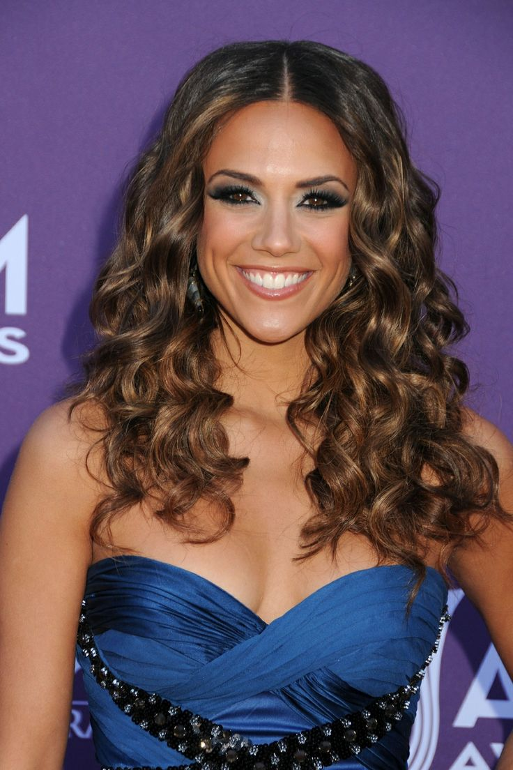 I Love Her Make Up And Jana Kramer Is So Freakin Gorgeous