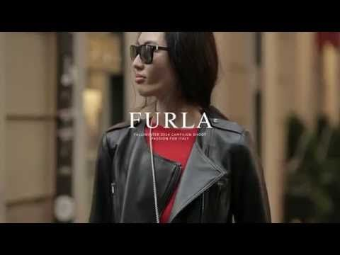 Furla Fall Winter 2014 Collection Teaser