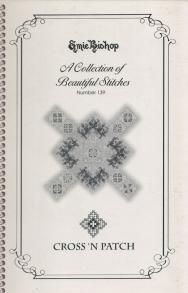A Collection of Beautiful Stitches - Hardanger & More