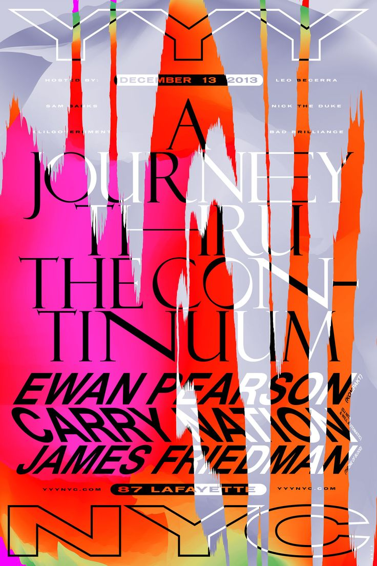 2 colour poster design - I M Guessing An Afterhours Poster Just Love The Colours And That Acid Y Pixelated Graphic Quality