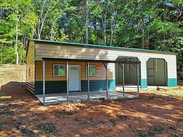 Metal Building Free Quote Barn House Metal Buildings Portable Storage Buildings