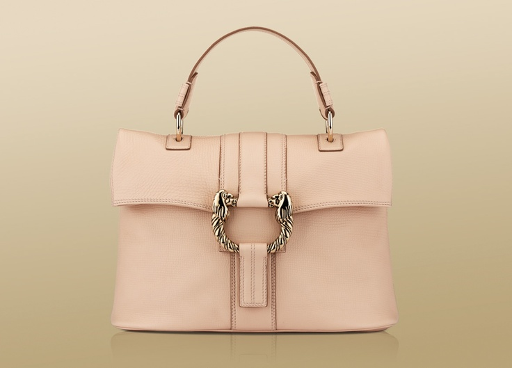 everyone need a pink purse