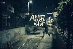 AHMET ATAKAN için.... #direnkadıköy