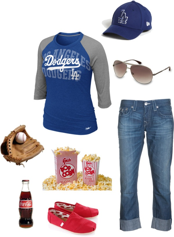 """Dodgers Baseball"""