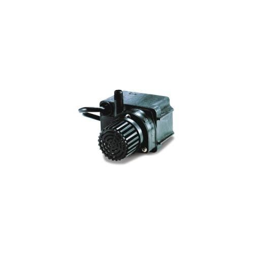 Little Giant 518600 475 GPH Epoxy Encapsulated (Potted) Small Submersible Pump