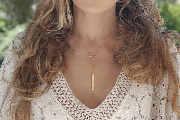 #bemylilou #necklace #infinity #new #fashion