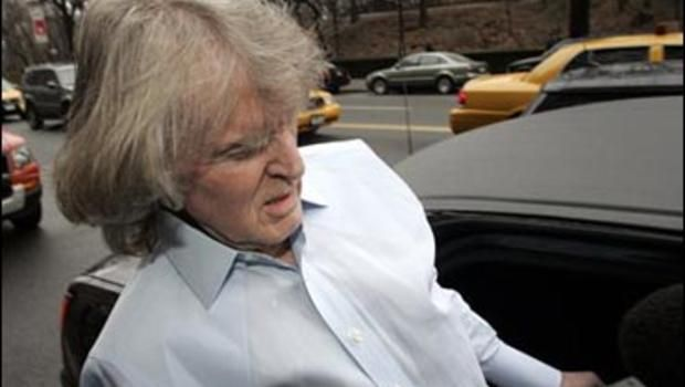 CBS Fires Don Imus Over Racial Slur - CBS News