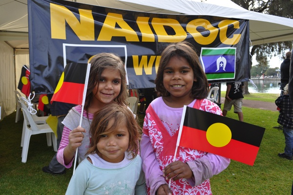 Celebrate NAIDOC Week July 1 to 8. Image from http://static.lifeislocal.com.au/multimedia/images/full/841528.jpg