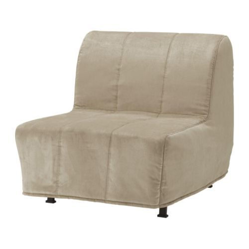 Lycksele LÖvÅs Chair Bed Ikea Easy To Keep Clean With A Removable Machine Washable Cover Tiny House Crush Pinterest And
