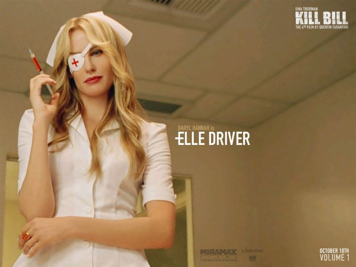 How to make a Kill Bill nurse costume | eHow UK