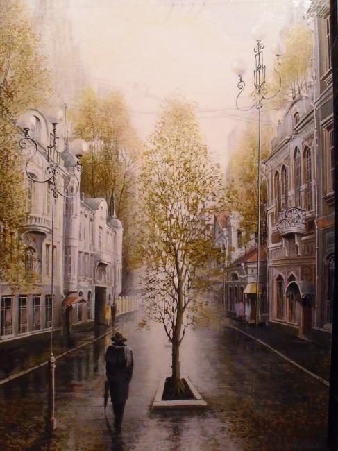 stroll byStarodubov Alexander