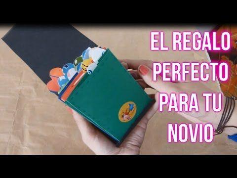M s de 1000 ideas sobre regalos de novio para hacer t for Regalo perfecto para una amiga