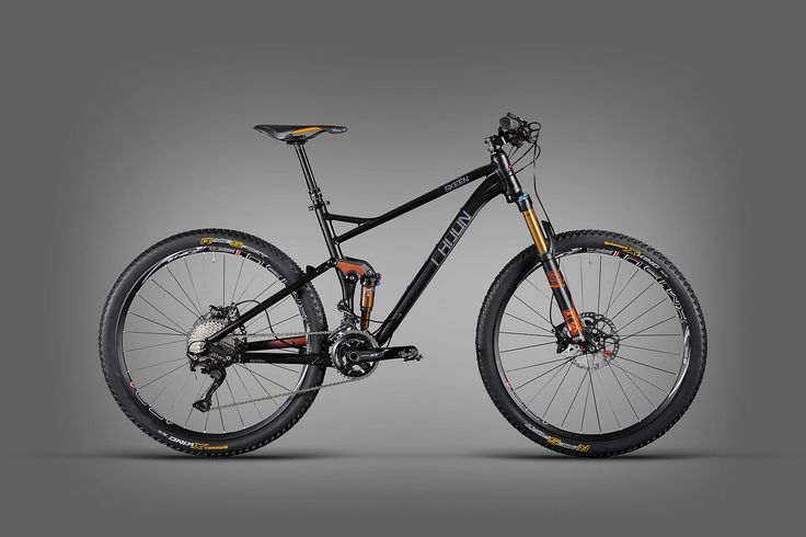 Skeen 120 10.0 – RADON Bikes