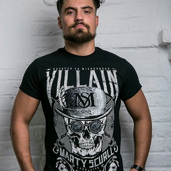Marty scurll Credit-poaw