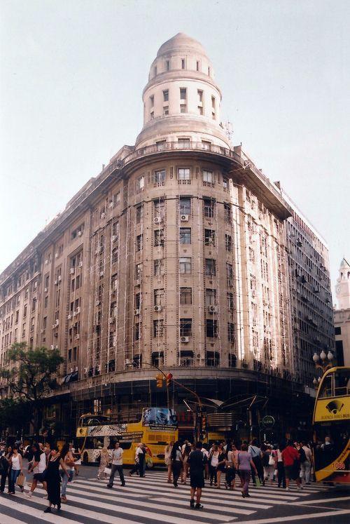 maggusta:    Buenos Aires (by Paula Zuluaga)