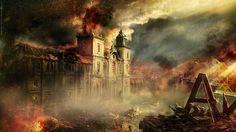 "Warsaw Uprising 1944: World War 2 - ""Enemy Front"""