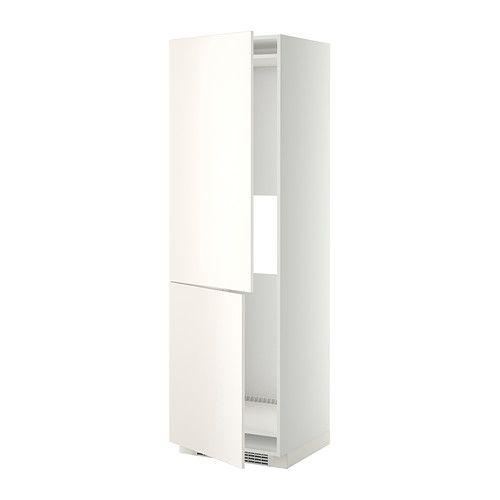 Hochschrank Küche Kühlschrank ~ Yli tuhat ideaa Hochschrank Küche Pinterestissä  Vorratsschrank