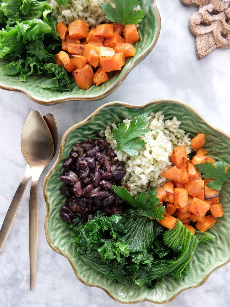 """La importancia de la """"densidad nutricional"""" de tus alimentos. Cuenta nutrientes, no calorías!"""