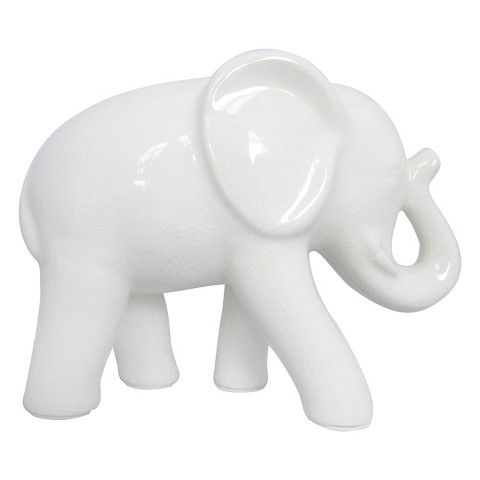 25 Target Decor Treasures That Look Expensive But Aren T Lily Pinterest Ceramic Elephant And