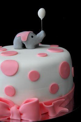 Kakkuviikarin vispailuja!: Baby-shower kakkua ja arvonta