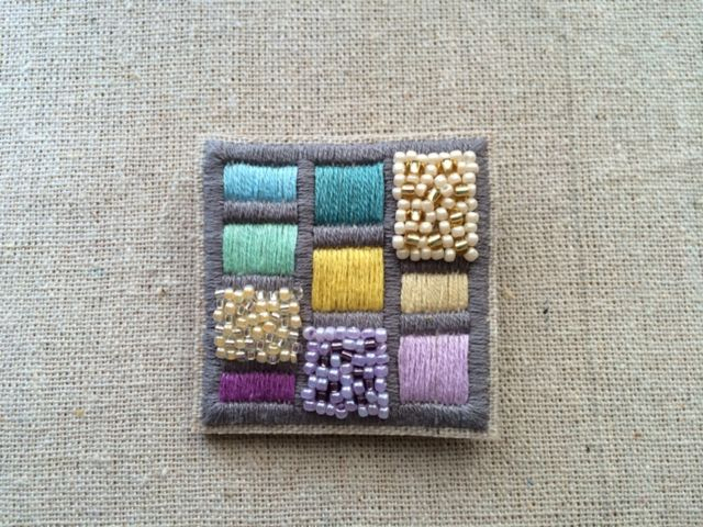 Best images about modern embroidery on pinterest
