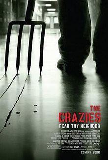 The Crazies (2010) [8/10]