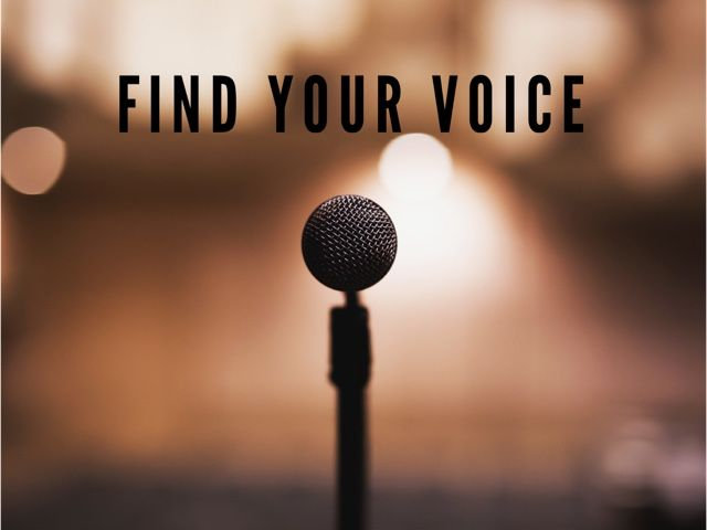 Find Your Voice Find Your Pelvic Floor Julie Wiebe Pt The