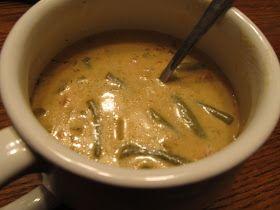 Cop in the Kitchen: Vomacka Soup