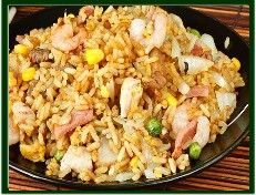 Arroz Frito a lo Cubano (Fried Rice Cuban Style) - Cuban Recipes