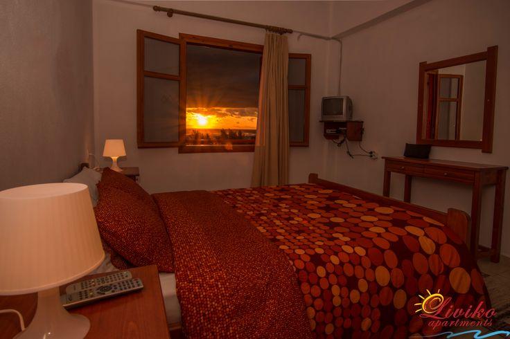 2/1/16: #Liviko_apartments #Frangokastello #Sfakia #Chania #Crete #Greece www.livikoapartments.gr
