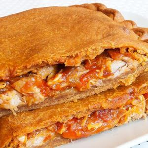 Filete de pollo a la milanesa   Recetas de Cocina Casera - Recetas fáciles y sencillas