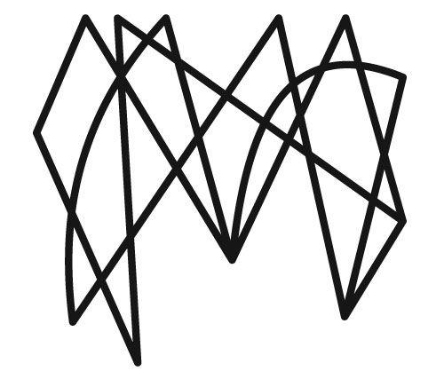 Melbourn Squash Club logo