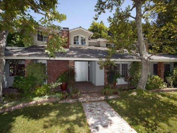 Kyle Richards Buys A Posh New Bel Air Home For 3m On