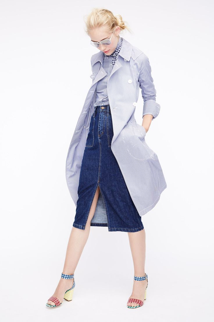 See the complete J.Crew Spring 2016 Ready-to-Wear collection.