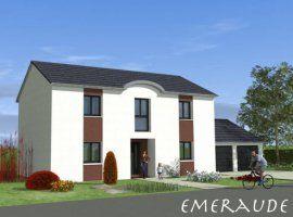 Plan achat maison neuve construire maisons horizon for Modele maison horizon