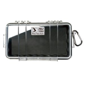 Geanta Protectie PELI 1060 Protector Case Micro Case