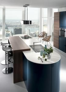 Contemporary Kitchen design for a new age! trendsideas.com: architecture,  kitchen and